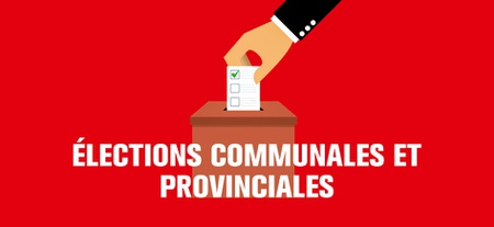 Elections du 14 octobre : comment voter ?