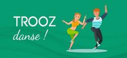 Cours de danse : Trooz danse !