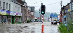 Calamité publique : reconnaissance des inondations