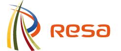 Invitation Conseil d'administration intercommunale RESA