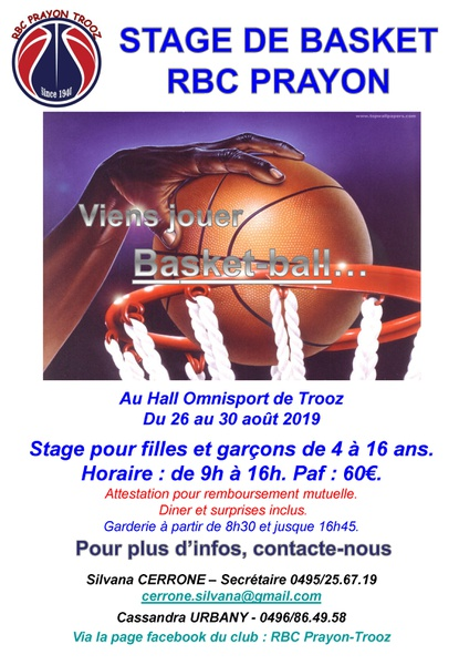 stage basket aout2019 V2 Page 1