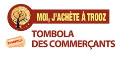 """Tombola des commerçants """"Moi, j'achète à Trooz"""""""