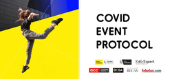Avis aux organisateurs d'évènements : un outil pour identifier le risque Covid