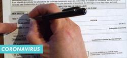 Chômage temporaire : infos et liens vers les formulaires
