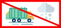 Collecte des déchets du mercredi 26 février 2020