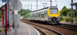 """Avis d'enquête publique """"Plan d'actions de lutte contre le bruit ferroviaire en Wallonie"""""""