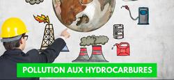 Pollution aux hydrocarbures