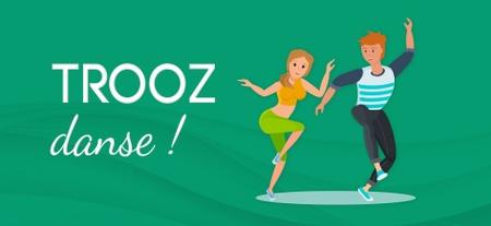 Trooz danse ! - Cours de danse