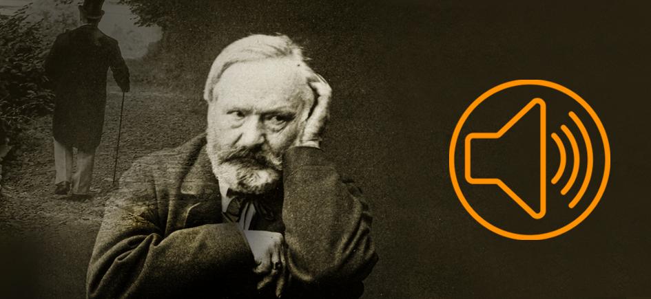 Victor Hugo revient à la Fenderie... Ecoutez le récit de Jean-Marie Bastin