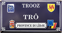 Administration communale de TROOZ