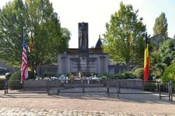 Commémoration de la Tragédie de Forêt