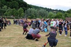 Highlands Games à Trooz