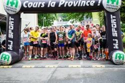 Jogging La Troozbergeoise 2017