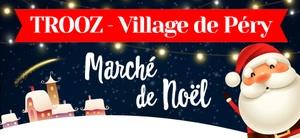 Marché de Noël à Péry