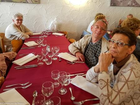 Grand dîner spectacle de Wégimont 2018