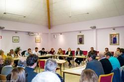 Installation du nouveau Collège et du nouveau Conseil communal