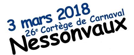 Carnaval de Nessonvaux