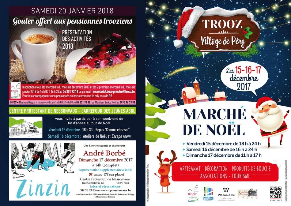 Festivités noel Trooz page ext