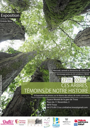 "Exposition ""Les arbres remarquables"""