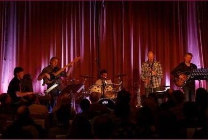 concert t time jazz