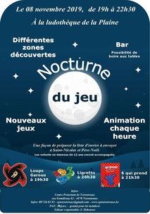 nocturne cpn 2019