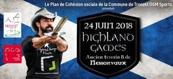 Highland Games 2018