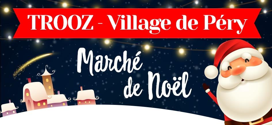 Marché de Noël à Péry 15-16-17 décembre 2017