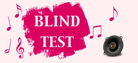 Souper Blind test