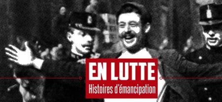 """Visite guidée de l'exposition """"En lutte. Histoire d'émancipations"""""""