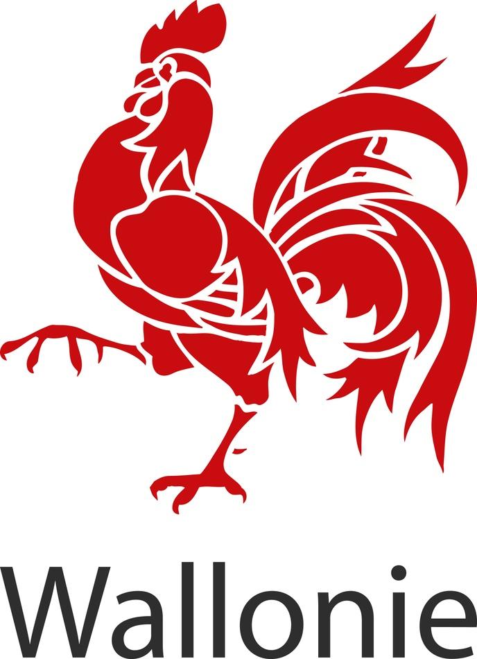 logo coq wallonie