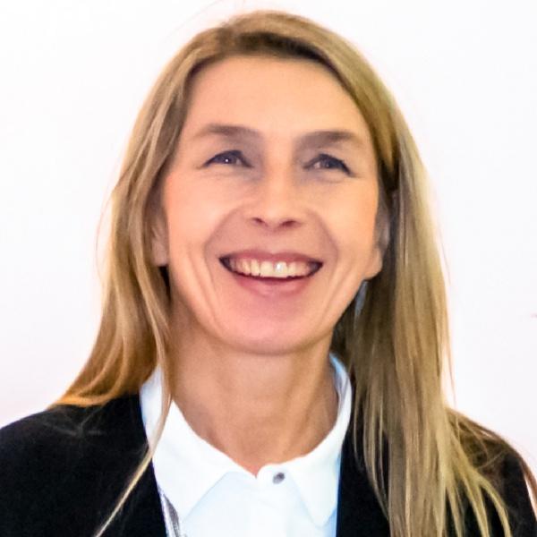 Isabelle Juprelle - PS